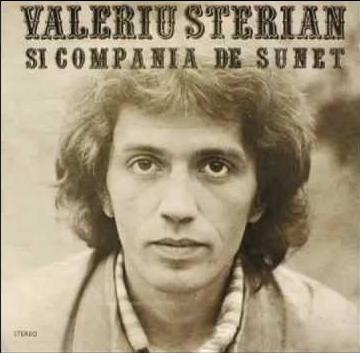 Valeriu Sterian si Compania de sunet