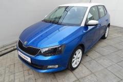 Škoda-Noua-Fabia-Style-1.2-TSI-DSG-albastru-normal-110-PS-Benzina-2