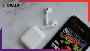 Apple AirPods Deal