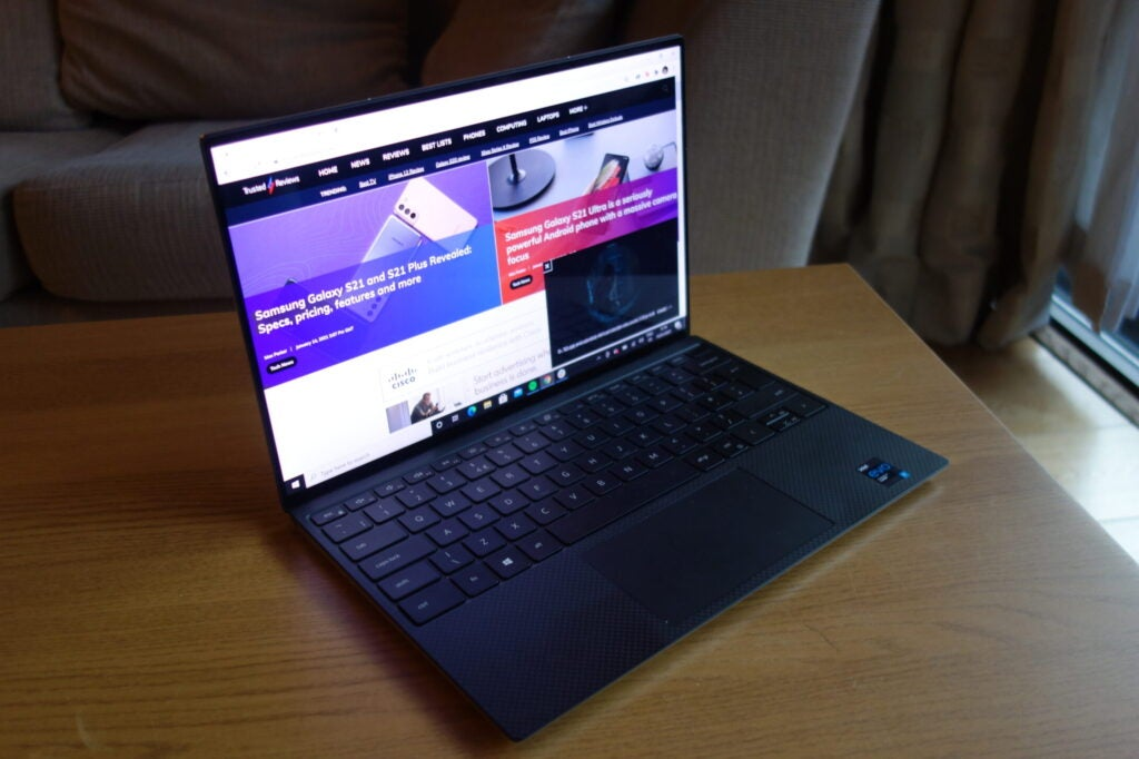 Dell XPS 13 2020 Late