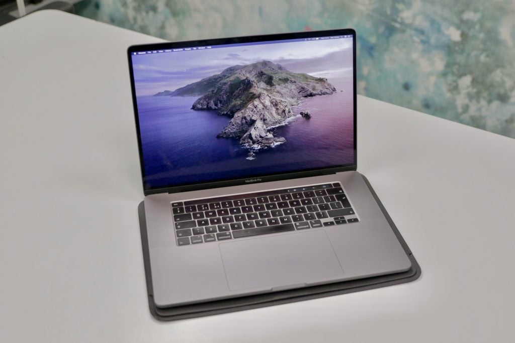 Best Creative Laptop - MacBook Pro 16