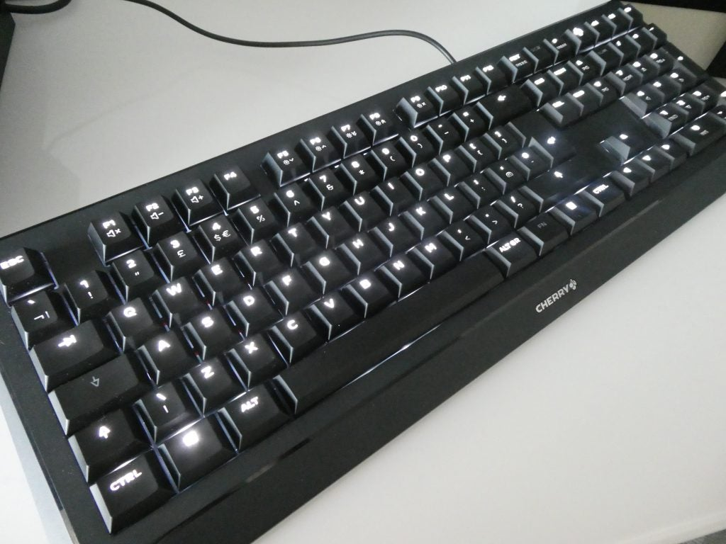 Cherry MX Board 1.0 Keyboard
