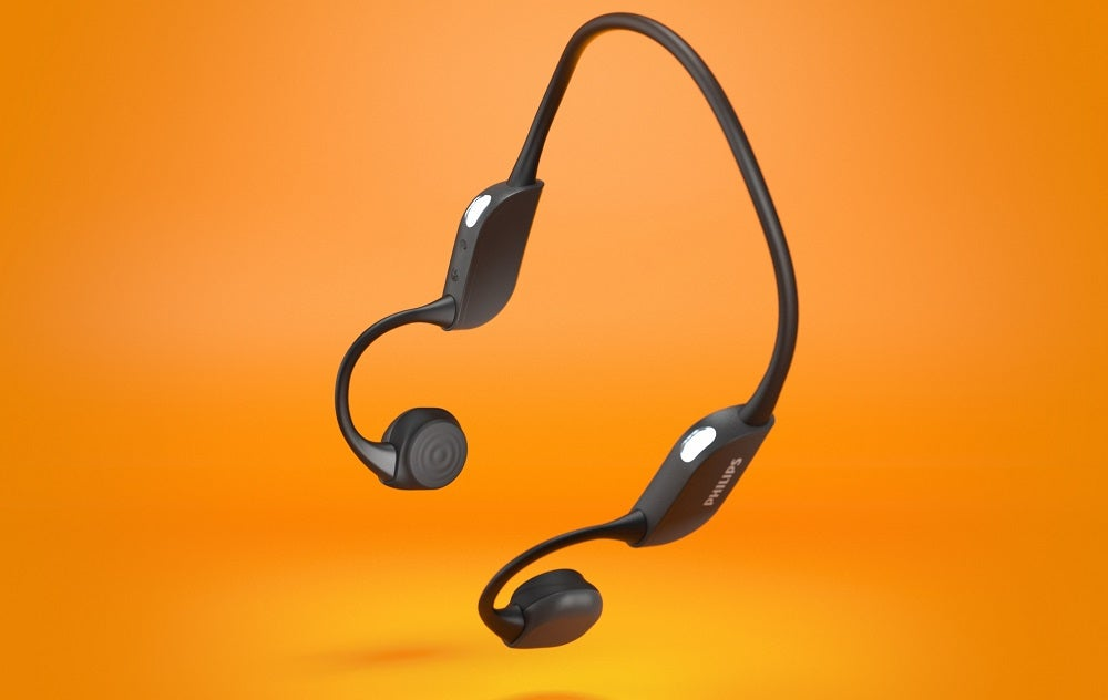 Philips A6606 bone conducting earbuds