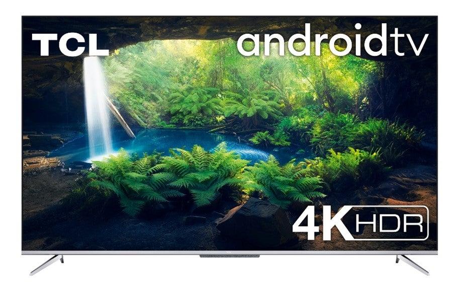 TCL P71 smart 4K TV