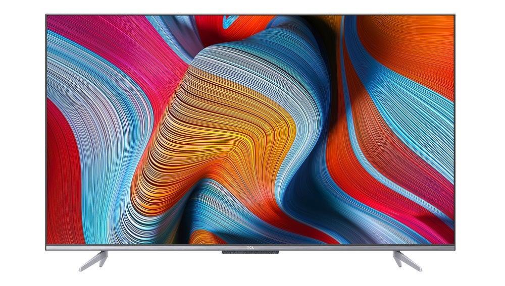 TCL P725 4K TV 2021