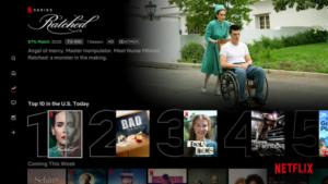 Netflix worth the wait