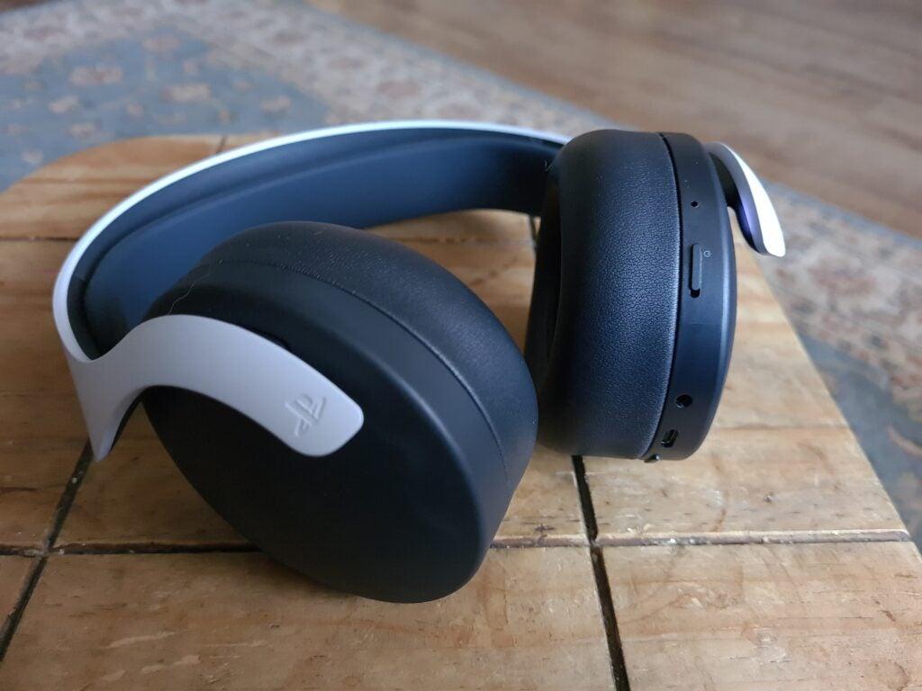 Pulse 3D Headset