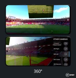 BT Sport 360