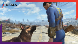 Fallout 4 deal