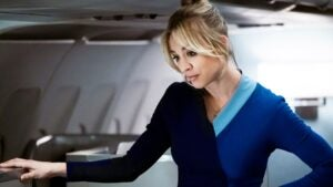The Flight Attendant HBO Max