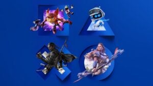 PlayStation wrap up 2020
