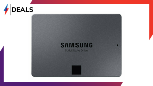 Samsung SSD Deal