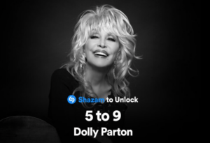 Dolly Parton Apple Music
