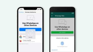 WhatsApp Device Linking Security update