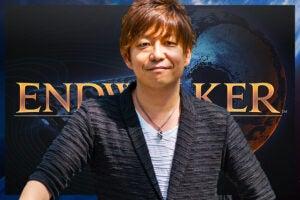 Final Fantasy XIV Naoki Yoshida Interview