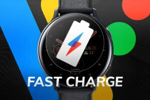 Fast Charge: Please Samsung, don't use Wear OS on the Galaxy Watch 4