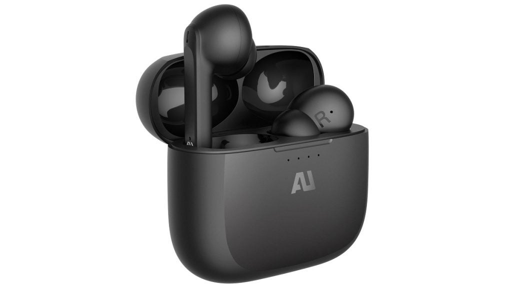 The AU Frequency ANC earbuds from Ausounds