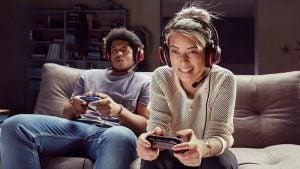 Xbox free multiplayer