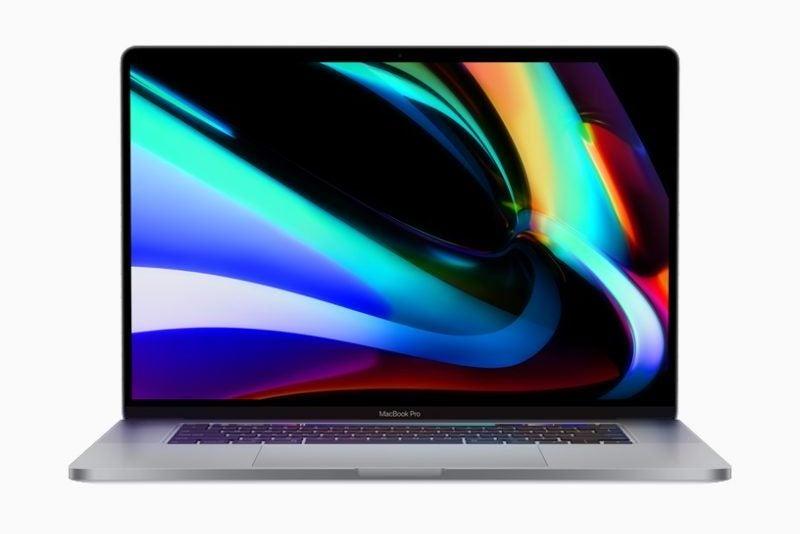 MacBook Pro 16: iMac 2021 vs MacBook Pro