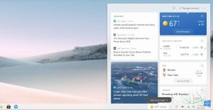 Microsoft Taskbar New