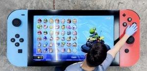 Nintendo Switch large