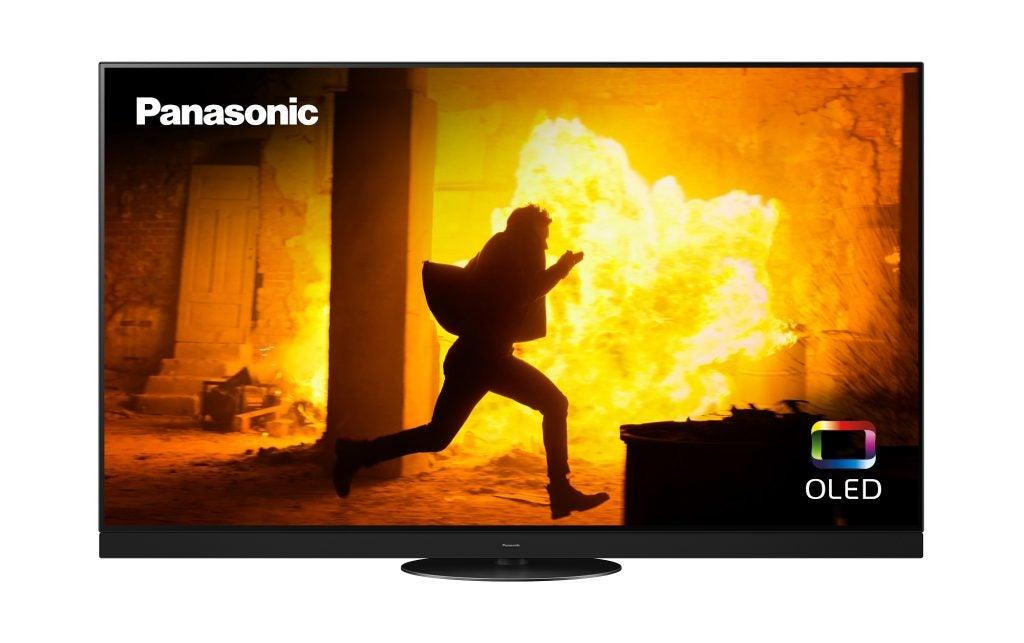 Panasonic HZ1500