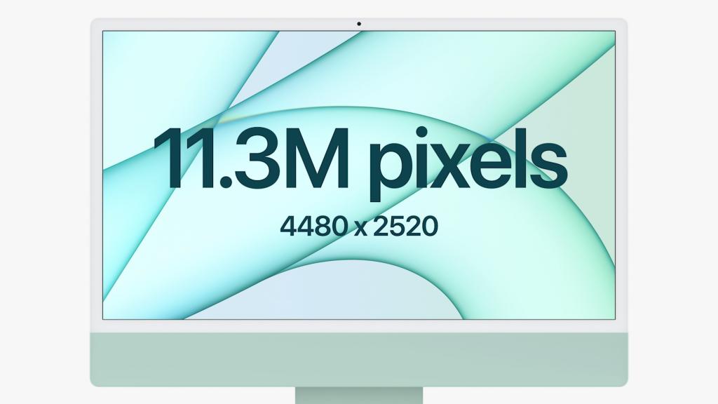 iMac 2021 vs iMac 2019