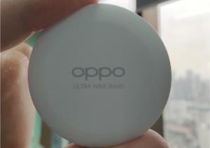 Oppo tracker