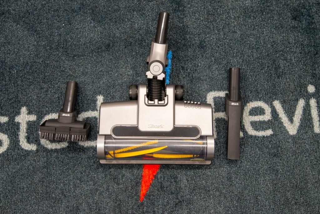 Shark WandVac System accessories