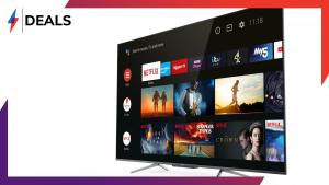 TCL 55C715K TV Deal