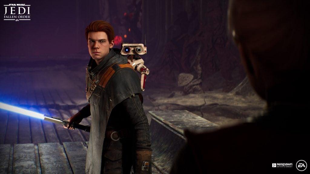 Jedi Fallen Order Review