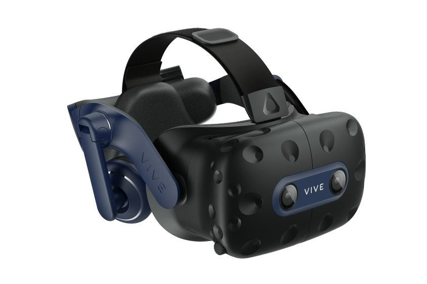 Vive Pro 2 front-right view