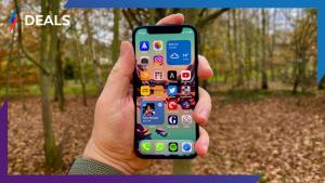 iPhone 12 Mini Deal