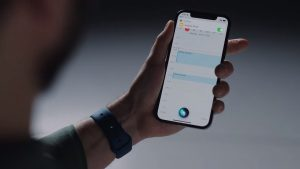 Siri Offline iOS 15