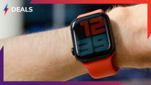 Apple Watch 5 Deal