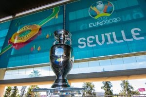 Euro 2021 Spain