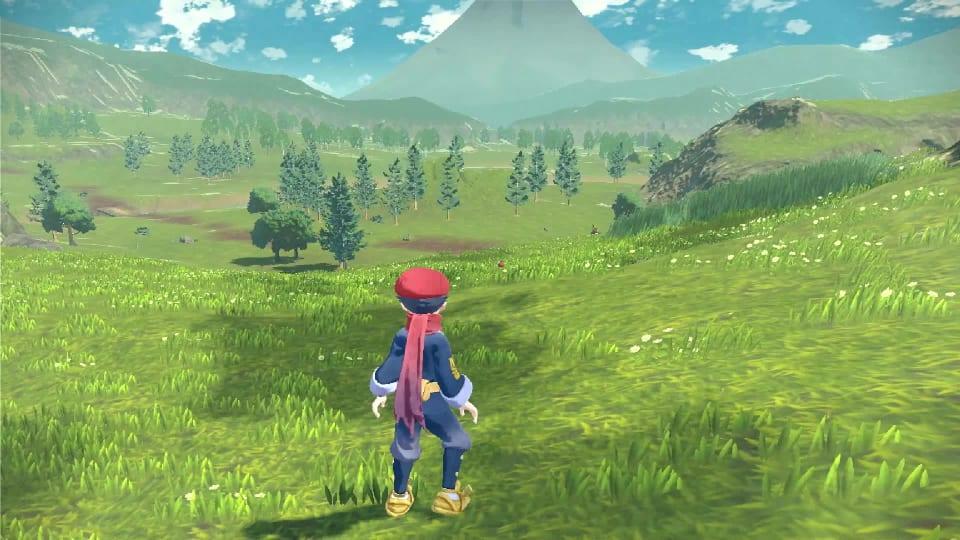 Pokmeon Legends Arceus could appear at Nintendo E3 2021