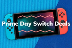 Prime Day Switch Deals