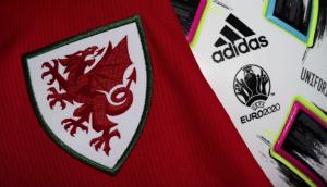 Wales Euro 2020