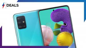Samsung Galaxy A51 deal