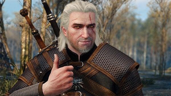 The Witcher 3 - Steam Summer Sales 2021