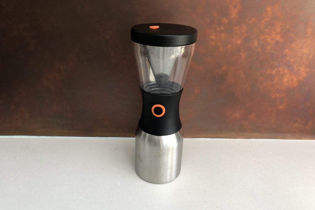 Asobu Cold Brew Coffee Maker hero