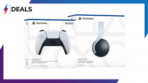 A deal on several PS5 accessories