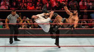 WWE Podcasts Spotify