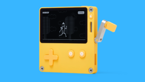 How to preorder your very own Playdate console