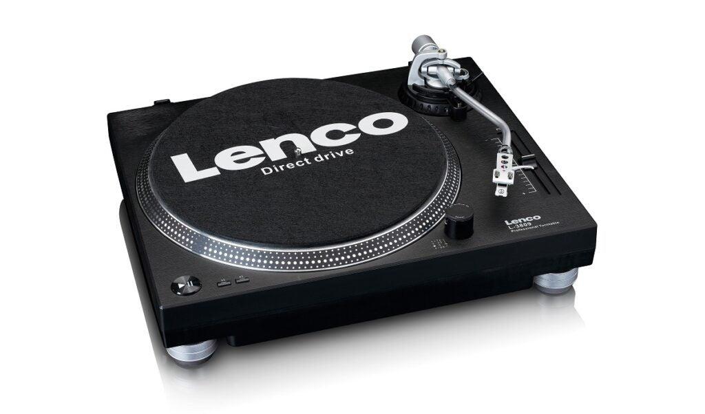 Lenco-L-3809BK press shot