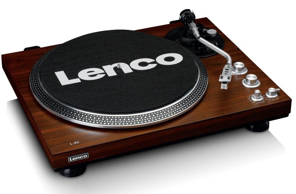 Lenco-L-92WA press photo