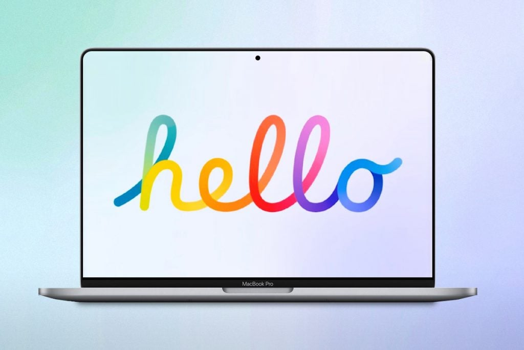 MacBook Pro 2021 concept design by Trusted Reviews