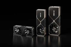 Nvidia Ampere vs AMD Big Navi