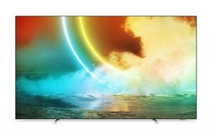 Philips OLED705 4K TV
